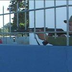 Desarrollado con éxito Días nacionales de la Defensa // Foto cortesía de Golfovisión TV