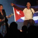 Israel Rojas: Soy fidelista y no tengo miedo a decirlo