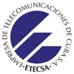 CTC premia a ETECSA con Bandera de Proeza Laboral por trabajo en Guantánamo