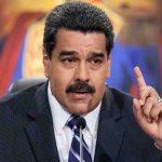 Nicolás Maduro // Foto PL