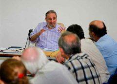 Resaltan vínculo economía-política en el pensamiento de Fidel Castro // Foto PL