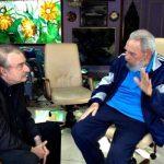 Ignacio Ramonet denuncia represalias por libro sobre Fidel Castro // Foto PL