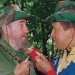 Conmemoran hoy en La Habana 22 años del encuentro Fidel y Chávez y 12 del Alba