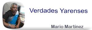 Blog de Mario Martínez