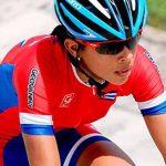 Marlies Mejías gana título (f) de Titán Tropic de ciclismo de montaña