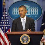 """Barack Obama pone fin a la política """"pies secos, pies mojados"""" (+ Declaración)"""