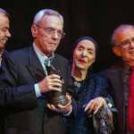 Eusebio Leal recibe Premio Gran Teatro de La Habana (+ Fotos)