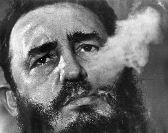 Homenajean a Fidel en Puerto Rico
