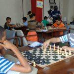 Desarrollan sexta edición del Evento Teórico Deportivo Ismaelillo