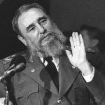 Intervención inédita de Fidel en 1988 durante el primer Consejo Nacional de la AHS