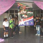 Colectivo de escuela pedagógica manzanillera recibe reconocimiento de la juventud cubana