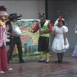 Inició en Manzanillo jornada por el día del teatro cubano