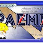 Programa de Ahorro de la Energía del Ministerio de Educación (PAEME)