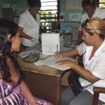 La salud siempre al servicio del pueblo