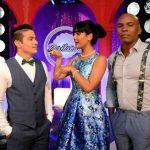 A partir de este domingo, Bailando en Cuba en las pantallas cubanas (+ Fotos)