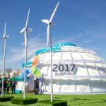 Cuba asiste a reunión preparatoria Expo Mundial 'Astaná 2017'