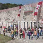 Exhiben en Cuba muestra de cine de Canadá por Feria del Libro