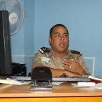 Presta servicios de calidad Punto de control de la Aduana en Manzanillo