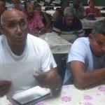 Continúan en Manzanillo barrios debates sobre el deber patrio y antimperialista