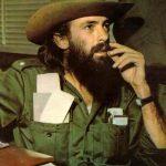 Camilo Cienfuegos, sonrisa eterna que inspira