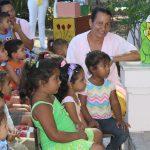 Renovarán medios didácticos en círculo infantil manzanillero