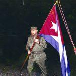 """Fidel: """"Una Revolución no es un acontecimiento sencillo en la historia de un pueblo"""""""