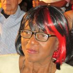 Hilda Moré // Foto Gustavo Cuba