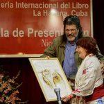 Abel Prieto: La Feria es un espacio para los libros, la distorsión hay que pararla