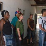 Visitan Granma realizadores de la emisora Radio Rebelde