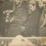 Visita de Fidel a manzanillo el 4 de febrero de 1959 // Foto Archivos RG
