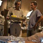 """Fernando Pérez durante la filmación de """"Últimos días en La Habana"""". Foto: Archivo."""