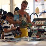Vendidos más de 400 mil libros en la XXVI Feria Internacional en Cuba