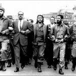 """Fidel: """"La disyuntiva nuestra sería patria o muerte"""""""