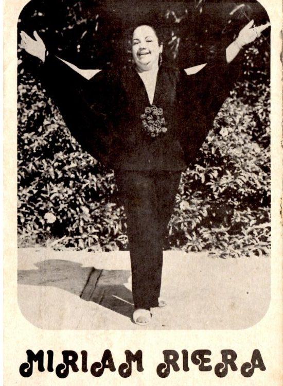 Miriam Riera Ginarte