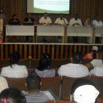 Celebrado activo juvenil en Hospital Provincial Clínico Quirúrgico Docente  Celia Sánchez Manduley