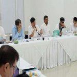 Gobierno colombiano y FARC-EP tranzan nueva ruta de paz // Foto PL