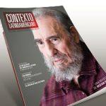 Editorial Ocean Sur relanzará su revista Contexto latinoamericano