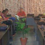 Desarrollado taller de metrología biomédica en Facultad de Ciencia Médicas de Manzanillo
