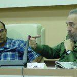 """Fidel: """"El trabajo de nuestra prensa revolucionaria será cada vez más importante"""""""