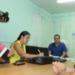 Recorren trabajadores de la prensa sitios de interés económico del municipio