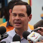 Venezuela desmantela campamento paramilitar en la frontera con Colombia