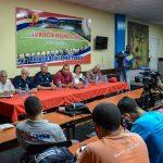Valoran presencia de Cuba en Liga Can-Am de Béisbol