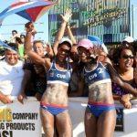 Atletas cubanos repiten triunfo en Islas Caimán