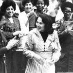 """Fidel sobre Vilma: """"Consagró toda su vida a luchar por la mujer cubana"""""""