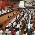 """Preside Raúl Castro acto de solidaridad con Venezuela: """"Es la hora de la unidad y la esperanza"""""""