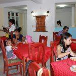 Cafetería El Sueño, una visión hecha realidad