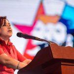 Por Cuba, siempre con Fidel, tsunami joven este primero de mayo