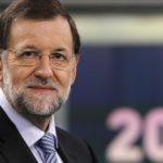 Mariano Rajoy. Foto: EFE/ Archivo