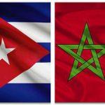Cuba-Marruecos: tender puentes, sin olvidar historia ni principios