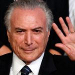 Presidente brasileño admite que juicio político a Dilma Rousseff fue por venganza